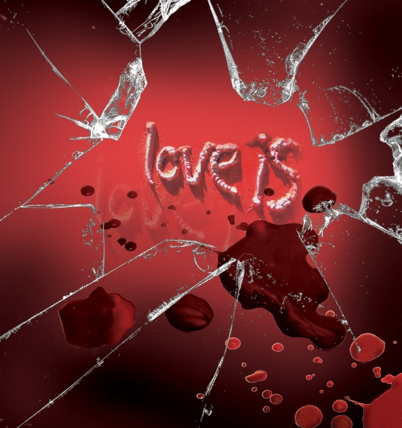 Cover_LoveIs_broken glass4